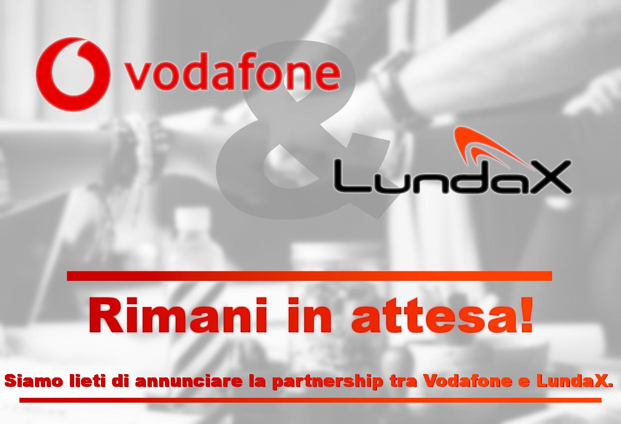 4g illimitato su rete Vodafone.