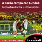 LundaX e Livorno