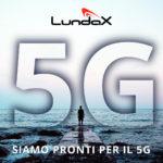 5G LundaX