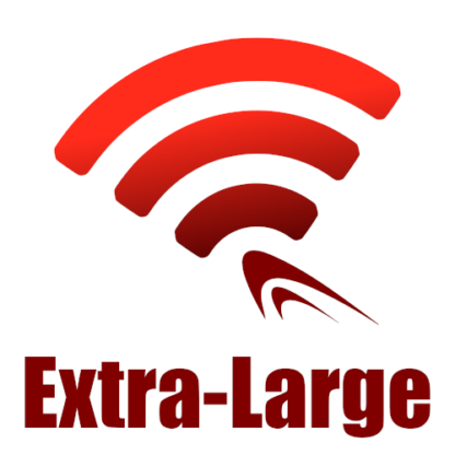 Wireless LundaX Extra-Large