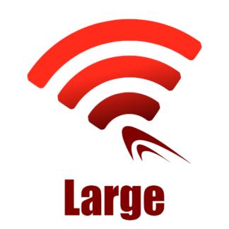 Wireless LundaX Large