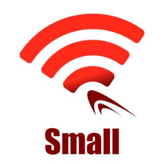 Wireless LundaX Small