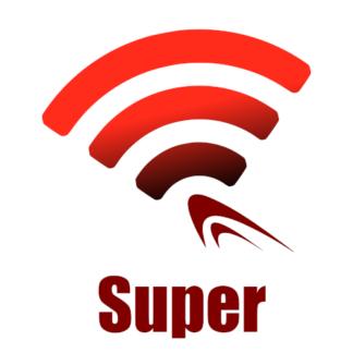 Wireless LundaX Super
