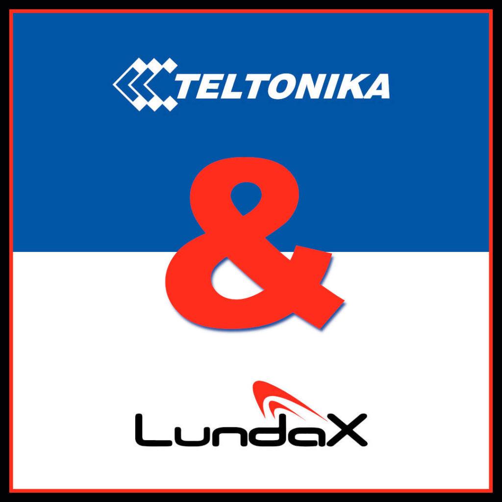 Teltonika e LundaX