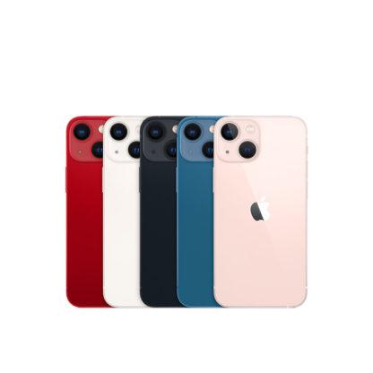 iPhone 13 mini 5.4